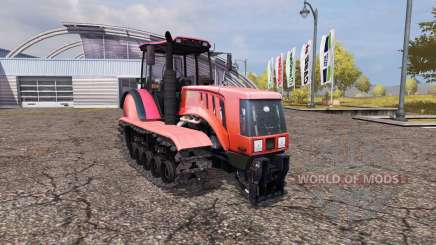Беларус 2502Д для Farming Simulator 2013