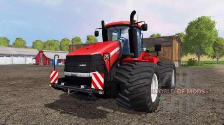 Case IH Steiger 600 для Farming Simulator 2015