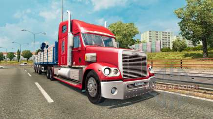 American truck traffic pack v1.3.3 для Euro Truck Simulator 2