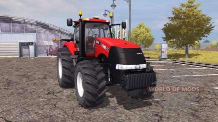 Case IH Magnum CVX 370 v2.0 для Farming Simulator 2013