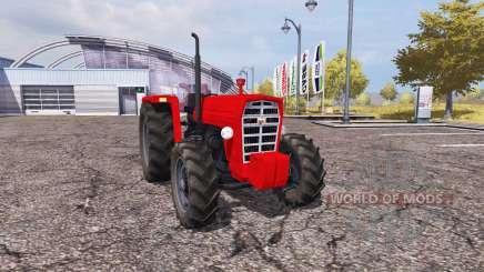 IMT 579 DV для Farming Simulator 2013