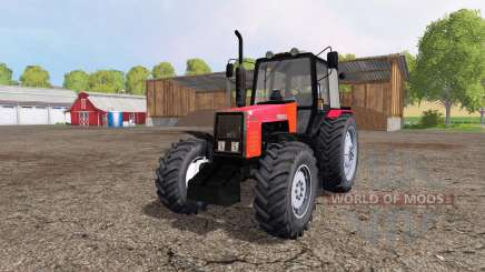МТЗ 1221 Беларус для Farming Simulator 2015