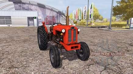 IMT 558 для Farming Simulator 2013