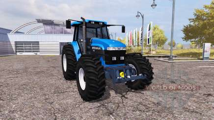New Holland 8970 pack для Farming Simulator 2013