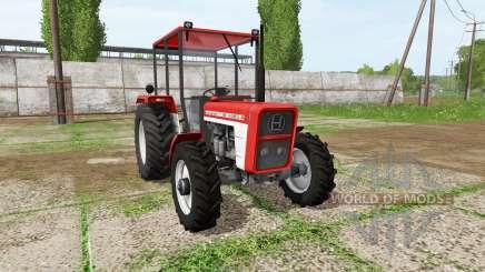 Lindner BF4505A v2.0 для Farming Simulator 2017