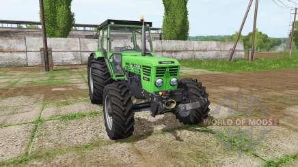 Torpedo 9006A для Farming Simulator 2017