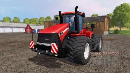Case IH Steiger 550 для Farming Simulator 2015