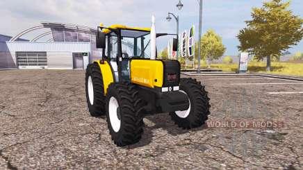 Renault 80.14 v2.1 для Farming Simulator 2013