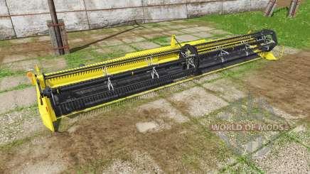 Honey Bee SP40 v1.4.4 для Farming Simulator 2017