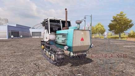 Т 150 v2.1 для Farming Simulator 2013