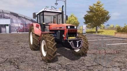 Zetor 16245 v2.0 для Farming Simulator 2013