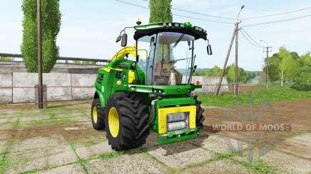 John Deere 8200i для Farming Simulator 2017