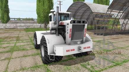 Big Bud HN 320 для Farming Simulator 2017