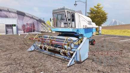 Fortschritt E512 для Farming Simulator 2013