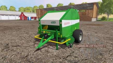 Sipma Z276-1 для Farming Simulator 2015