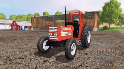 Fiat 80-90 для Farming Simulator 2015