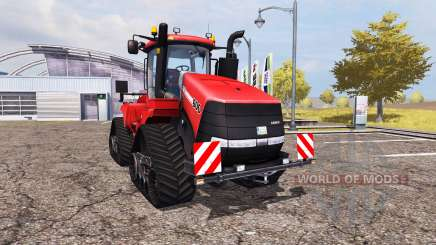 Case IH Quadtrac 600 v1.1 для Farming Simulator 2013