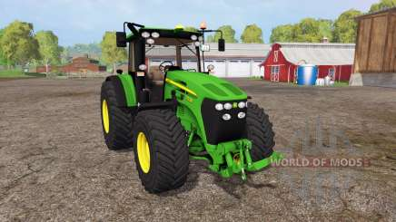 John Deere 7930 для Farming Simulator 2015
