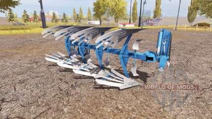 Rabe Supertaube 160 C v1.1 для Farming Simulator 2013