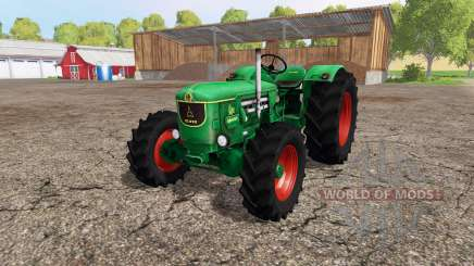 Deutz D 8005 для Farming Simulator 2015