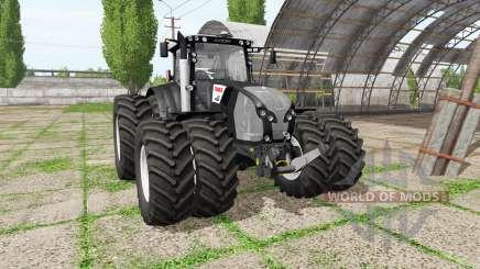 CLAAS Axion 870 для Farming Simulator 2017
