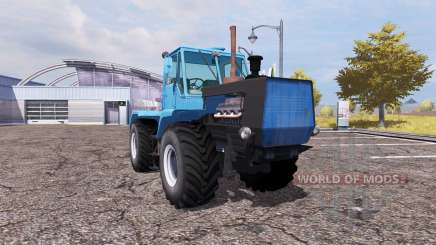 Т 150К v2.0 для Farming Simulator 2013