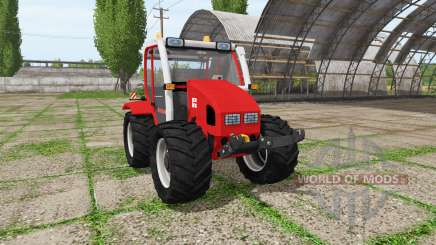 Reform Mounty 110V для Farming Simulator 2017