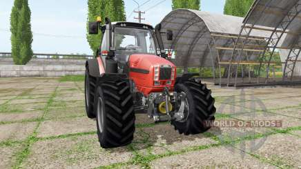 Same Fortis 150 для Farming Simulator 2017