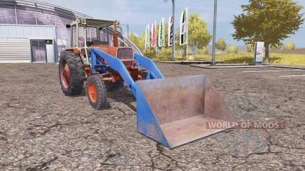 ЮМЗ 6КЛ для Farming Simulator 2013