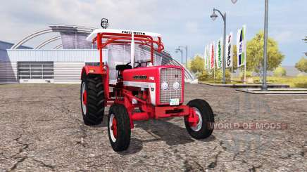 McCormick International 423 для Farming Simulator 2013