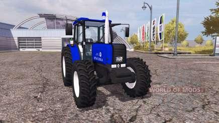 Renault 80.14 THW для Farming Simulator 2013
