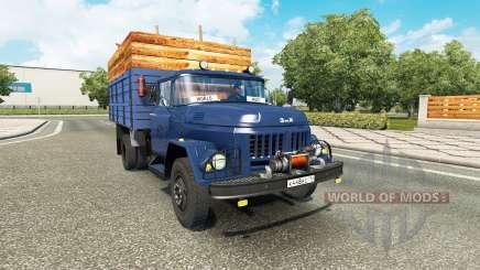ЗиЛ 131 для Euro Truck Simulator 2