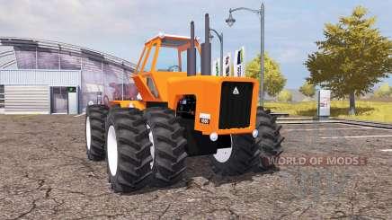 Allis-Chalmers 8550 v1.1 для Farming Simulator 2013