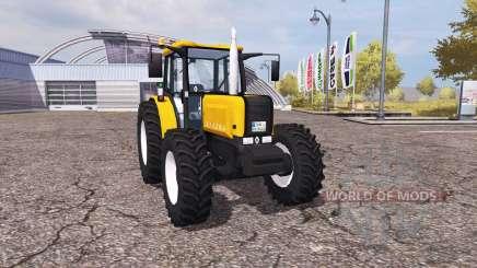 Renault 80.14 v2.0 для Farming Simulator 2013