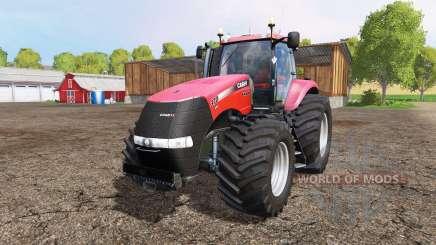 Case IH Magnum CVX 370 для Farming Simulator 2015