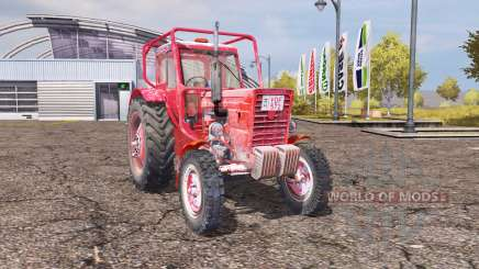 МТЗ 50 для Farming Simulator 2013