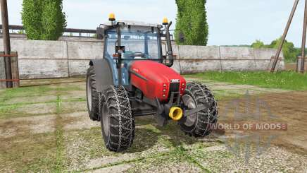 SAME Explorer 105 для Farming Simulator 2017