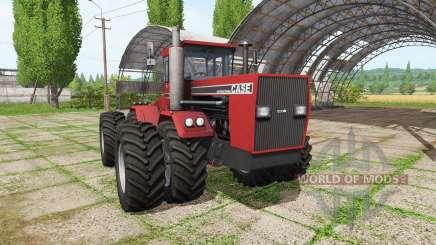 Case IH Steiger 9190 v3.1 для Farming Simulator 2017