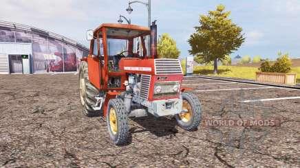 Zetor 8011 для Farming Simulator 2013