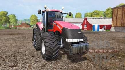 Case IH Magnum CVX 380 SmartTrax для Farming Simulator 2015