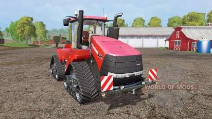 Case IH Quadtrac 450 для Farming Simulator 2015