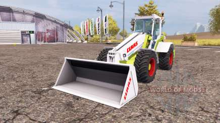 CLAAS Ranger 940 GX v1.2 для Farming Simulator 2013