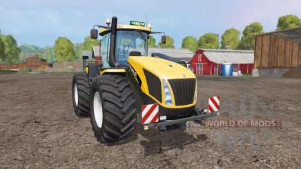 New Holland T9.565 yellow для Farming Simulator 2015