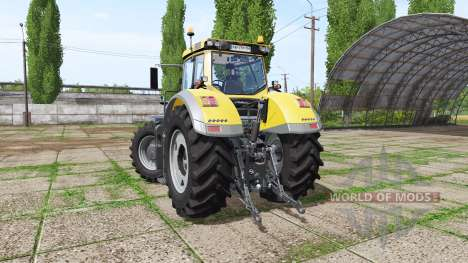 Challenger 1050 Vario для Farming Simulator 2017