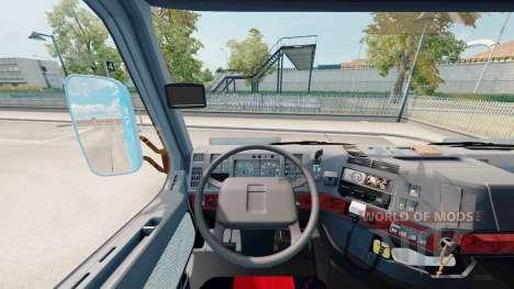 Volvo FH16 Mk1 для Euro Truck Simulator 2