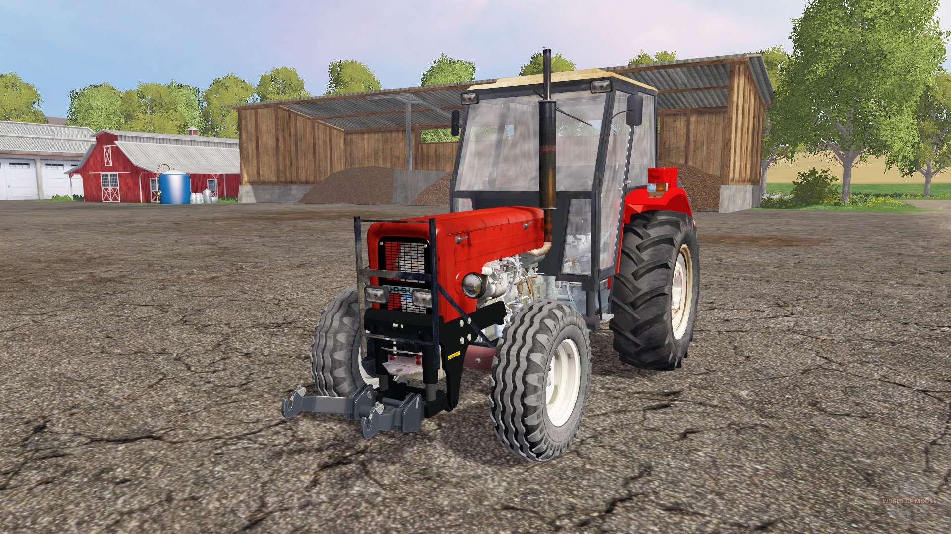 прикол 2015! трактор кировец - YouTube