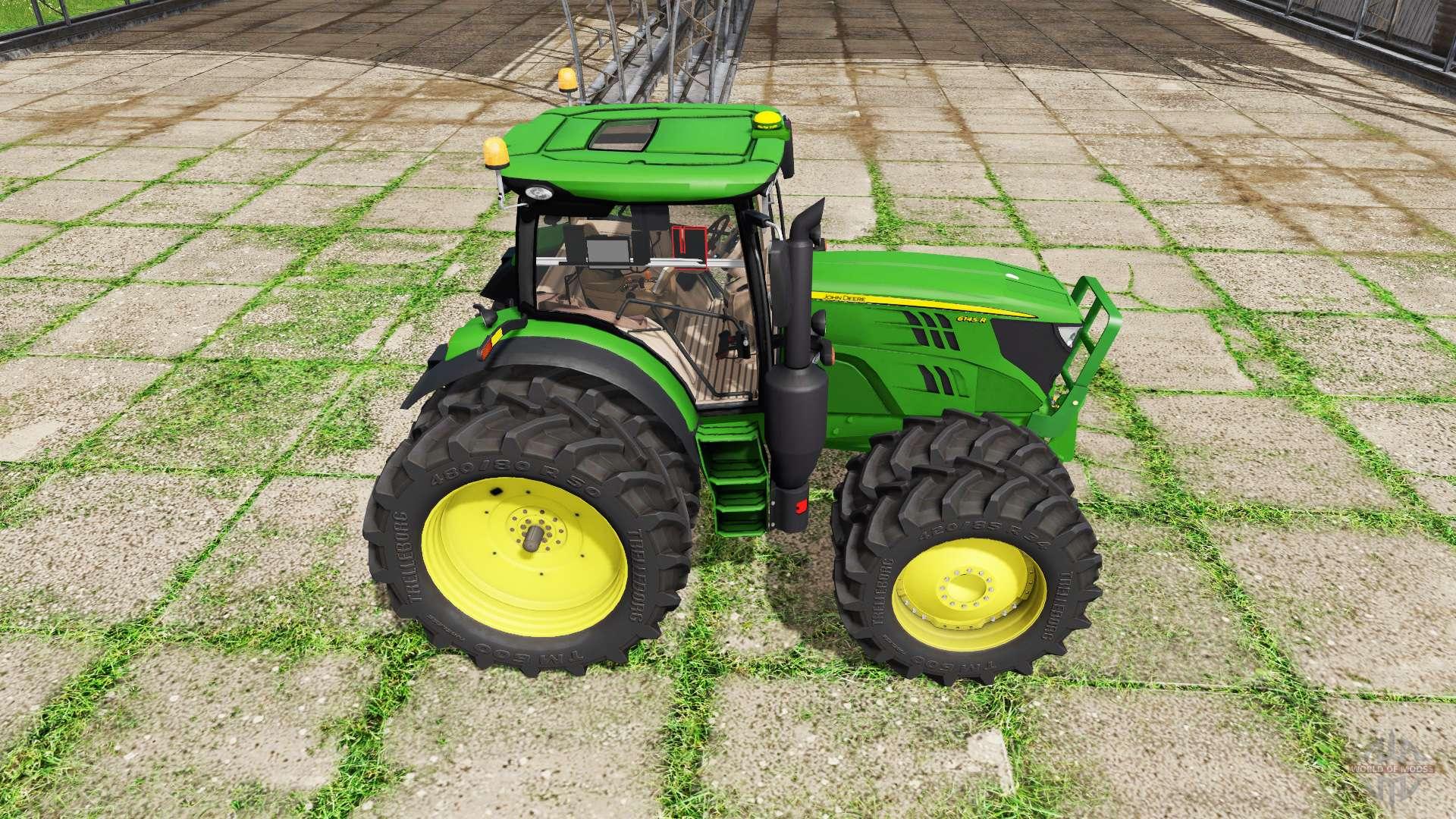 МТЗ 4522: технические характеристики, недостатки, мощность.