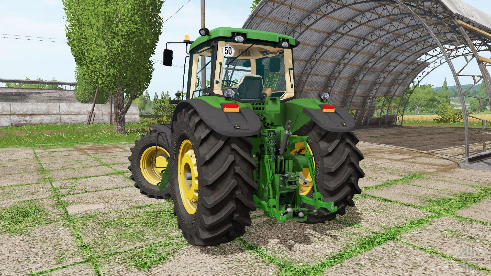 Универсально-пропашной трактор БЕЛАРУС-892.3 / МТЗ-892.3