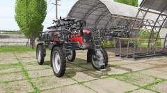 Massey Ferguson 9030 для Farming Simulator 2017
