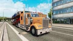 American truck traffic pack v1.4